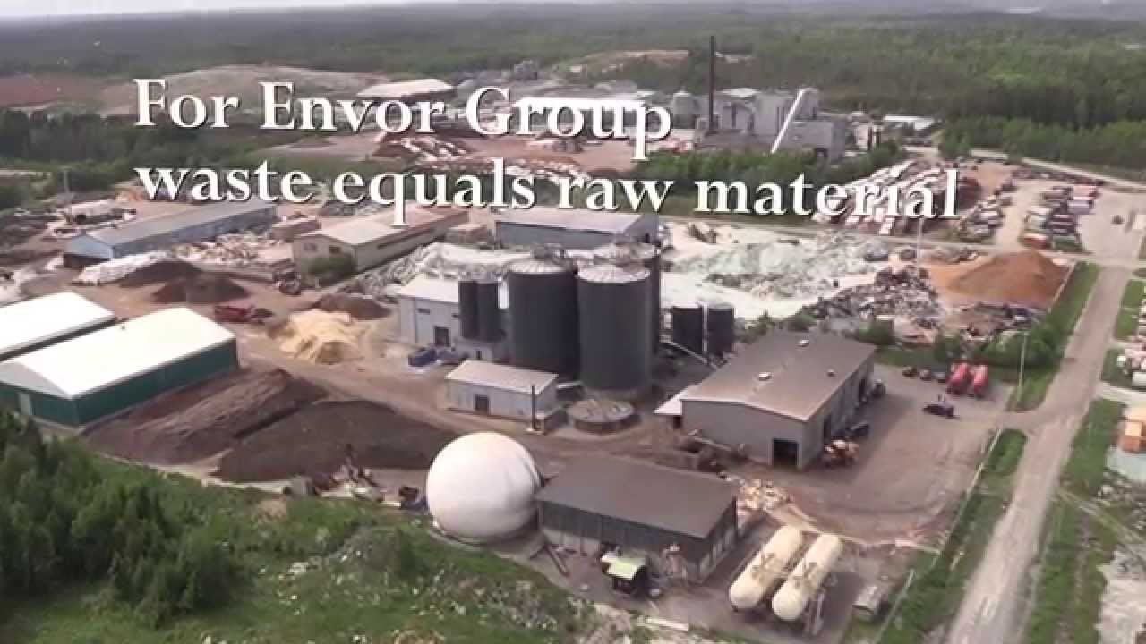 Envor Group Oy