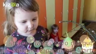 Kizoa Movie - Video - Slideshow Maker: Ruošiamės Velykoms
