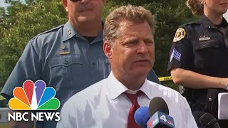 Suspect In Custody After Maryland Shooting With 5 Fatalities | NBC News