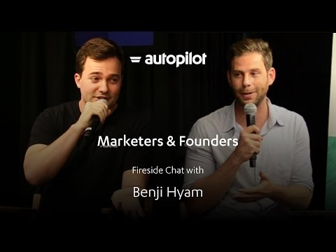 How To Get More Unique Visitors to Your Site with Benji Hyam, Founder of Grow & Convert