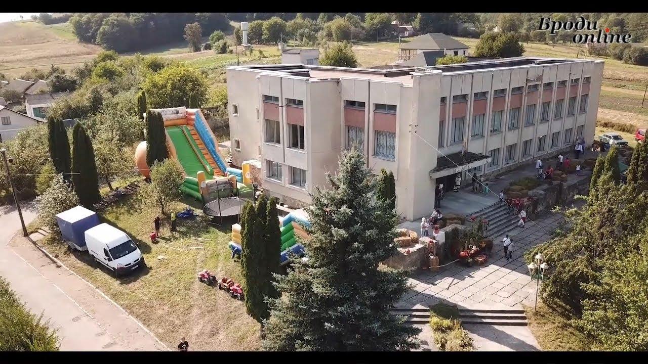 Накваша також відсвяткувала День села (ТК