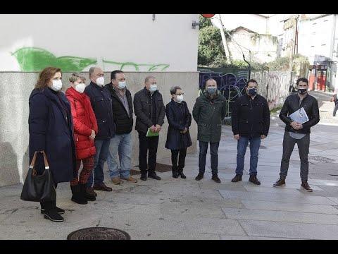 """El PP considera un """"erro gravísimo"""" la supresión de la Sala del 091 en Ourense"""