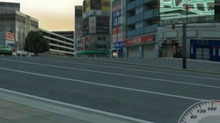 Top Gear: Dare Devil - Tripod Camera 4