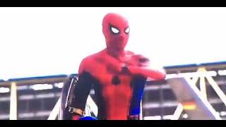 CAPTAIN AMERICA: CIVIL WAR - [LQ] TV Spot #31 (Even More Spider-Man)