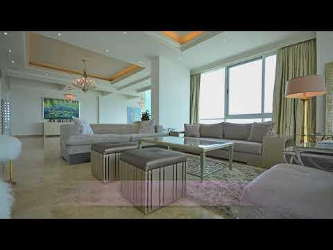 Exclusive Penthouse in Titanium Tower - Costa del Este, Panama