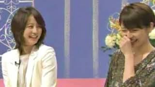 堀北真希が長澤まさみのラジオ番組にゲスト出演 堀北真希 動画 13