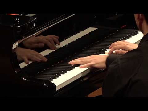 Johannes Brahms: Sonata for Violin and Piano No.3 in D minor Op.108 - Gyu Tae Ha Mp3