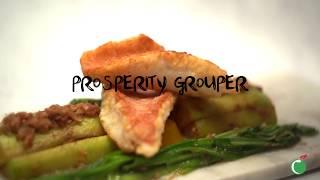 Prosperity Grouper Recipe