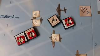 Skies above the Reich Second Scenario, a Surprising Outcome