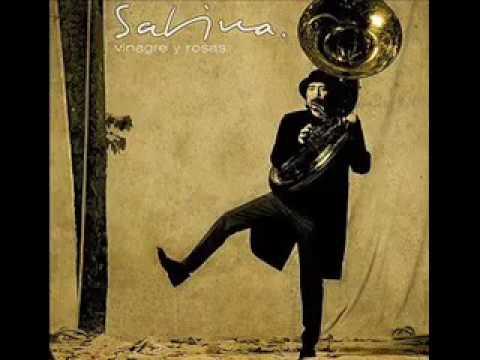 Joaquín Sabina - Parte meteorológico