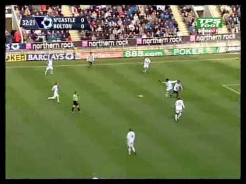 The Great Shola Ameobi Compilation