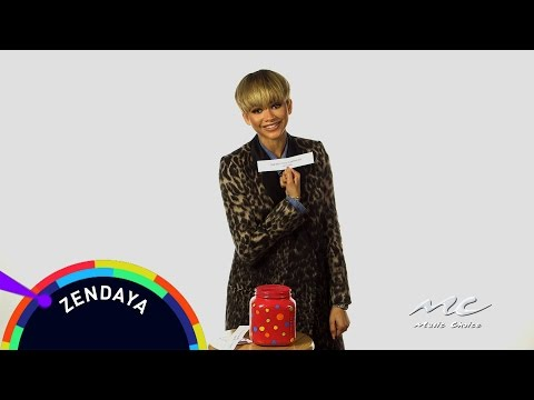 Music Choice Games: Zendaya - Would You Rather