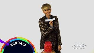 Music Choice Games: Zendaya - Would You Rather