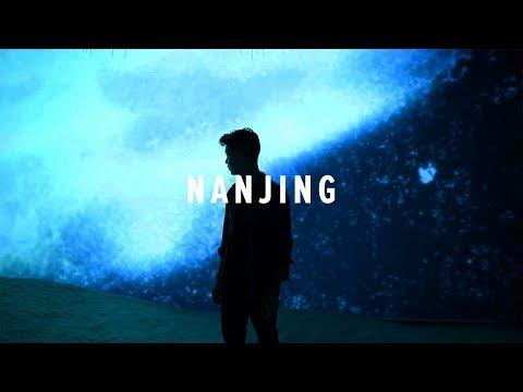 Go to Nanjing