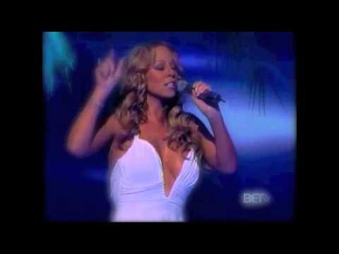 Mariah Carey- We Belong Together (Live 2005)