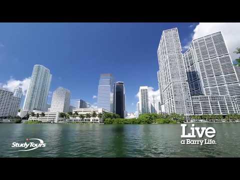 Miami -  Barry University