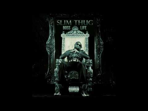 Slim Thug - Coming Down (ft. Kirko Bangz, Big K.R.I.T., Z-Ro)