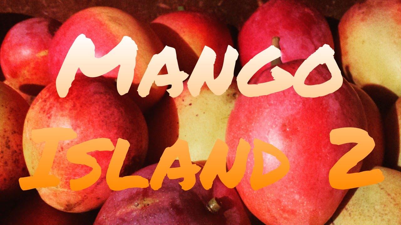 Mango Diät