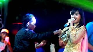Cinta Dalam Doa - Jihan Audy Live Pekalongan - Salsabilla Creative Dangdut