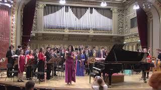 Concertul Absolventilor 2019