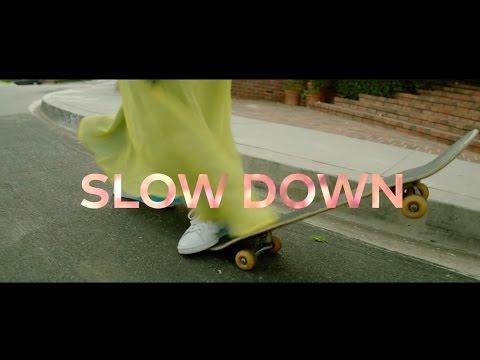 LEXIE ROTH - SLOW DOWN