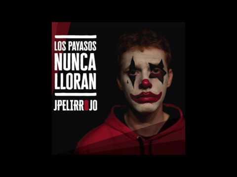 Jpelirrojo - Trás la máscara (Con Porta)