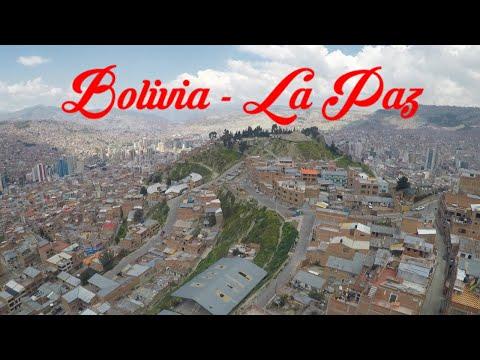 Bolivia - La Paz: Una ciudad de altura
