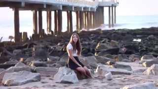 Exteriores de 15 Luna - Summer Forever / Megan Nicole
