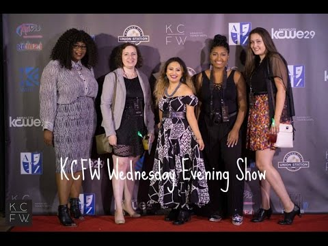 Kansas City Fashion Week Wednesday Evening Show | Spring 2017