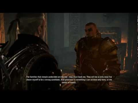 97. Let's Play The Witcher 2: Assassins of Kings - Royal Blood