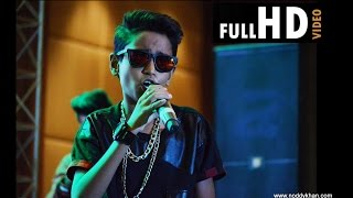 Noddy Khan | Live | 94.3 myfm show | Chandigarh | 2015