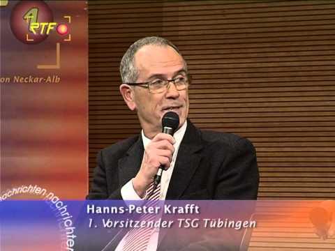 RTF.1-Nachrichten: Kreissparkassen-Talk zum Thema Sport