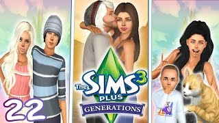 Let's Play : The Sims 3 Generations S2 - ( Part 22 ) - Longest Part EVER(Subscribe for more content : http://goo.gl/FCy5o3 ♢ Follow Me On Twitter : https://twitter.com/Lifesimmer ♢ More Info Below ♢ What Happened In This Video : The ..., 2014-08-23T19:03:01.000Z)