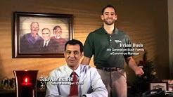 Tom Bush Family of Dealerships - Happy Holidays 2012