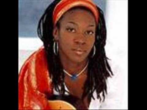 India.Arie: Talk to Her