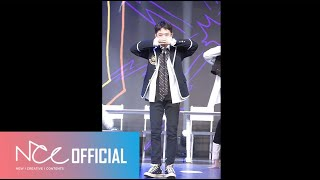 BOY STORY STAGE : On Air [校园的告白] 'JUMP UP' SHUYANG Stage CAM