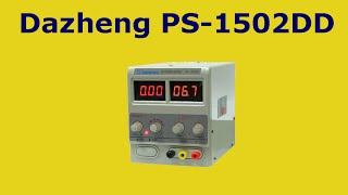 Dazheng PS-1502DD
