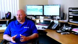 Security System Vendor Testimonial -  Modern Security Systems | TimePayment Reviews