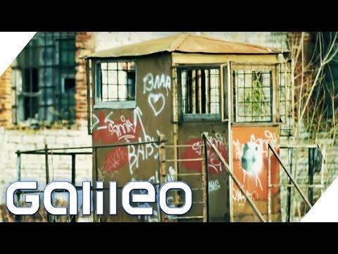 Lost Places | Galileo | ProSieben