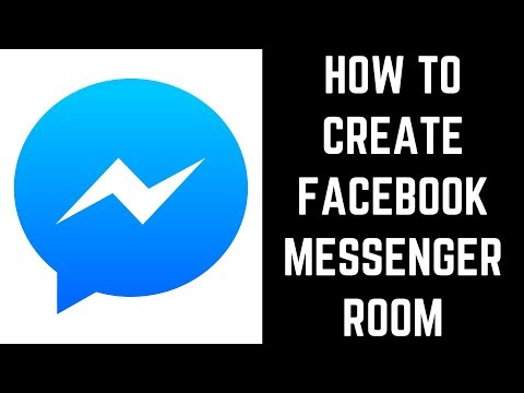 How To Create A Facebook Messenger Room