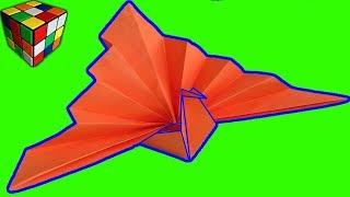 Оригами Павлин. Как сделать павлина из бумаги своими руками! Поделки из бумаги.(Учимся рукоделию! Как сделать павлина из бумаги! Птица оригами своими руками! Всё поэтапно и доступно каждо..., 2016-03-01T08:00:00.000Z)