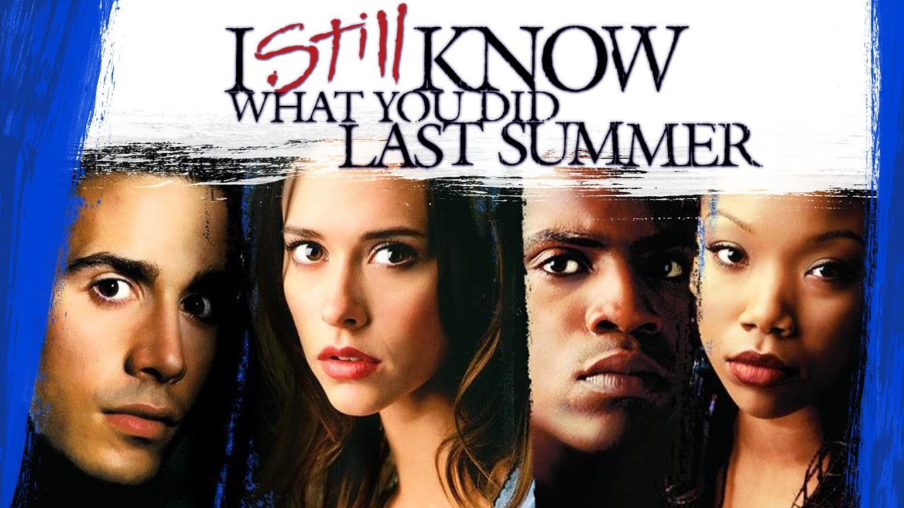 Download I Still Know What You Did Last Summer 1998 | Tamil dubbed Hollywood Movie
