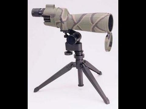 Own a Navy SEAL Sniper Spotting Scope