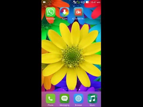 Best Iphone(IOS) Launcher For Android