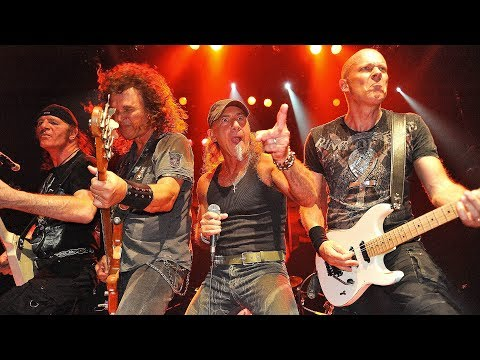 Accept - Wacken (full Concert), 2014