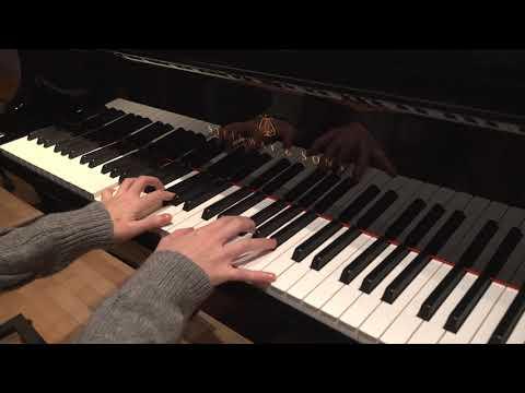 AAA / 「合唱 笑顔のループ」 ピアノ伴奏