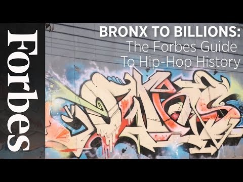 Bronx to Billions: The Forbes Guide To Hip-Hop History