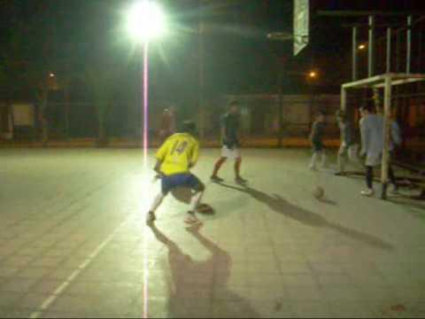 Futcalle La Calera 2009