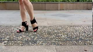 CHATTAWAK   Crocus - Chaussure compensée pour femme