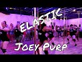 Pole Dance Studio Choreography - ELASTIC - Joey Purp By Allure Fitness